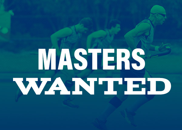 Masters Competition – Players Wanted!
