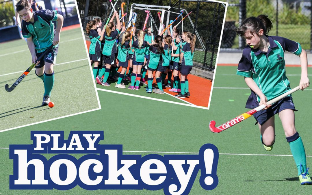 Hockey Registration Day – Sunday 9th Feb 2020