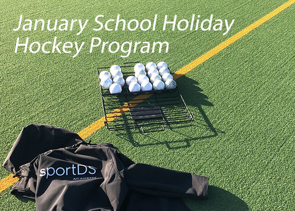 SportsDS January School Holiday Program