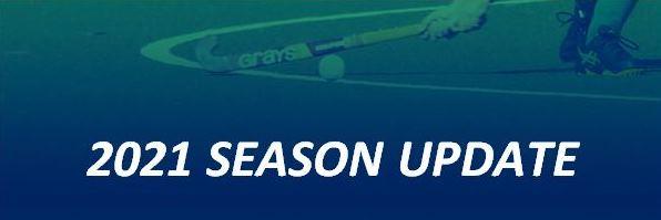 Hockey Victoria 2021 season update